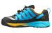 Keen Versatrail WP schoenen Kinderen bruin/blauw
